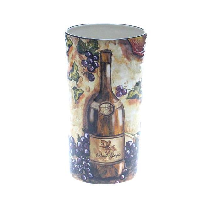Certified International Wine Cellar 9.5-in Wine Cooler