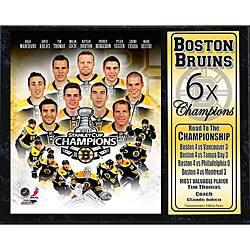 2011 Boston Bruins Stanley Cup Championship Plaque https://ak1.ostkcdn.com/images/products/6053759/2011-Boston-Bruins-Stanley-Cup-Championship-Plaque-P13730192.jpg?impolicy=medium