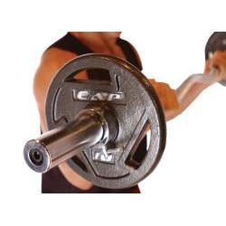 CAP Barbell 35 lb Olympic Grip Plate