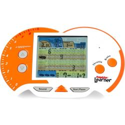 Franklin Racin' Mathematics Handheld Game
