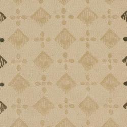 Safavieh Handmade New Zealand Wool Diamonds Beige Rug (9' x 12')