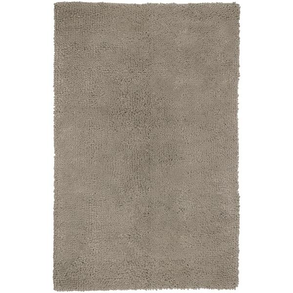 Hand-woven Martin Wool Area Rug - 8' x 10'6