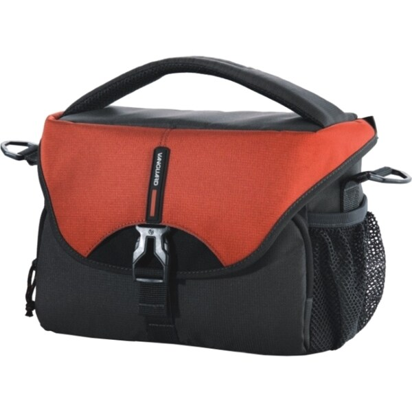Vanguard BIIN 25 Carrying Case for Camera - Orange