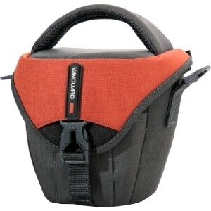 Vanguard BIIN 12Z Carrying Case for Camera - Orange