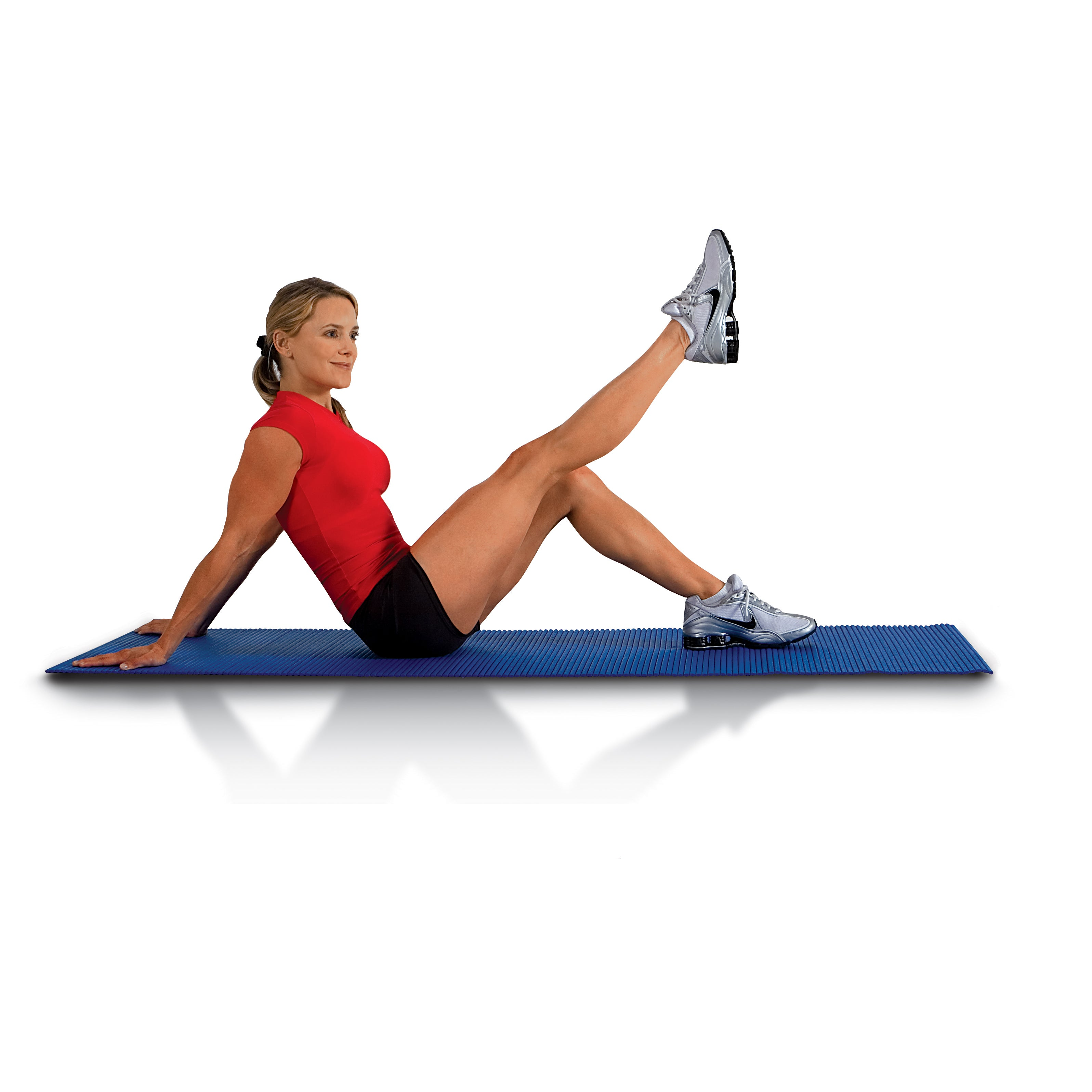 Impex Marcy Pilates Mat - Thumbnail 0