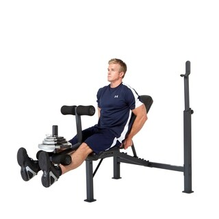 Competitor Olympic Bench