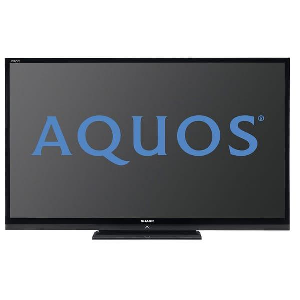 Sharp AQUOS LC-60LE632U 60-inch 1080p LED TV (Refurbished)