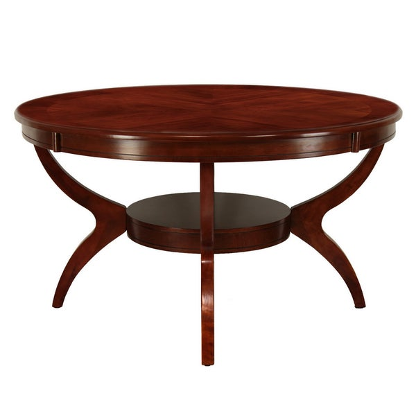 Furniture of America Basilicata Villa Country Dining Table
