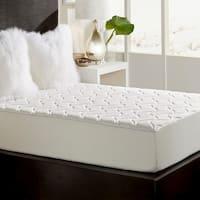California King Size Euro Top 10-inch Medium Firm Memory Foam Mattress