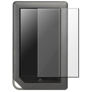 Insten Clear Screen Protector for Barnes & Noble Nook Color (Pack of 3)