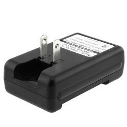 INSTEN Battery Charger for Samsung i9000 Galaxy Captivate - Thumbnail 2