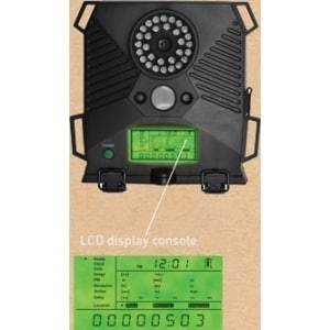 Wildgame n6 Red 6 Trail Camera