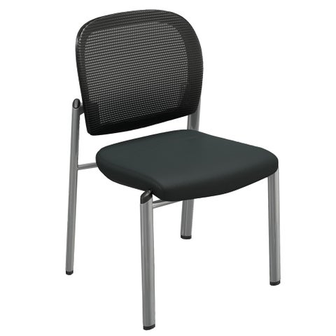 Mayline Valore Series Chairs (Pack of 2)
