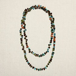 Handmade Glass Multicolored Tear Drops Necklace (India)|https://ak1.ostkcdn.com/images/products/6056366/Glass-Multicolored-Tear-Drops-Necklace-India-P13732221.jpg?_ostk_perf_=percv&impolicy=medium