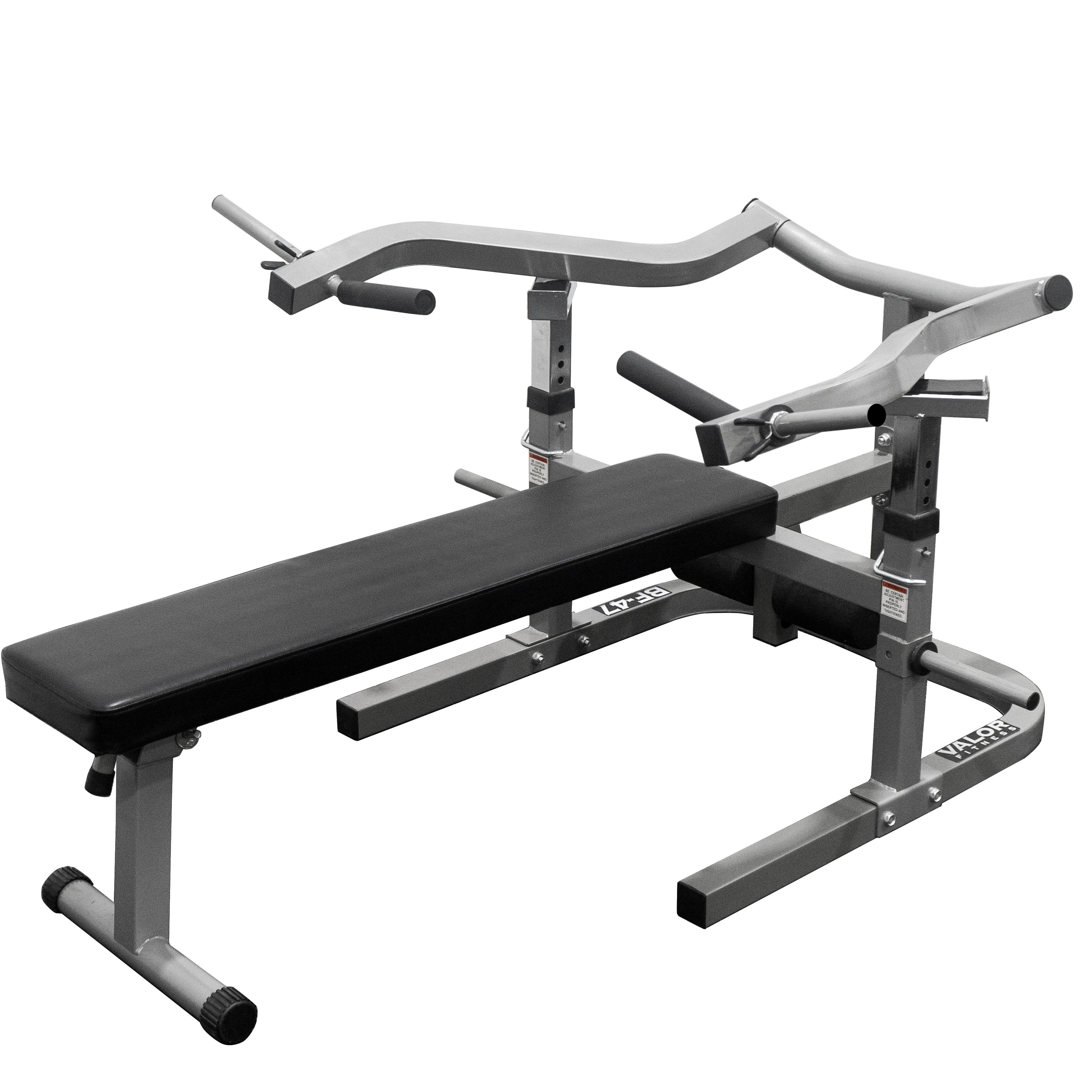 Valor Fitness BF-47 Independent Bench Press (Independent ...