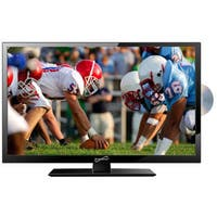 """Supersonic SC-1912 19"""" Widescreen LED HDTV w/ Built-In DVD Player"""