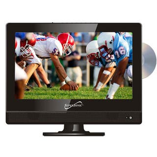 Supersonic SC-1312 13.3-inch Widescreen Built-in DVD LED HDTV|https://ak1.ostkcdn.com/images/products/6056420/P13732234.jpg?impolicy=medium