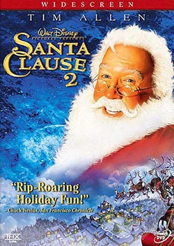 Santa Clause 2 (DVD)