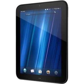 HP TouchPad 1GB/32GB WiFi Tablet PC