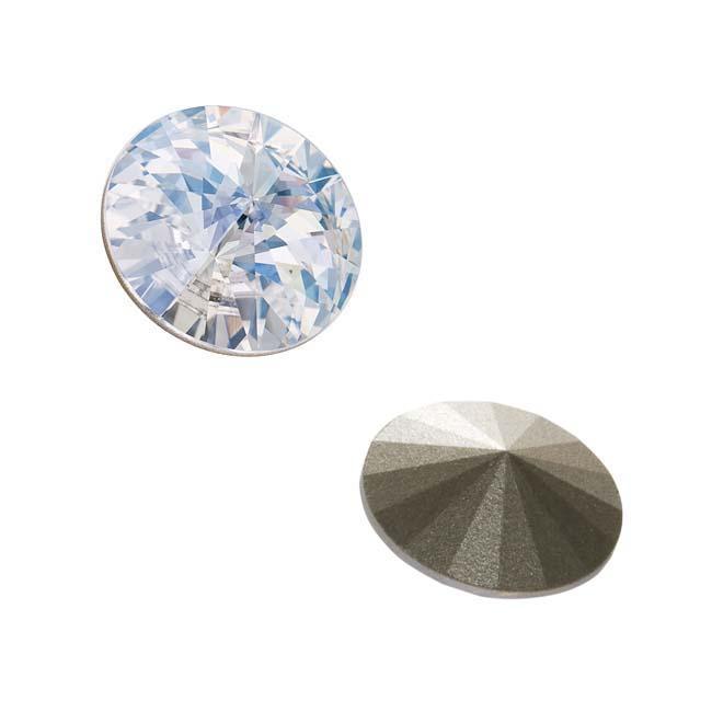 Beadaholique Crystal Moonlight 18mm Rivoli