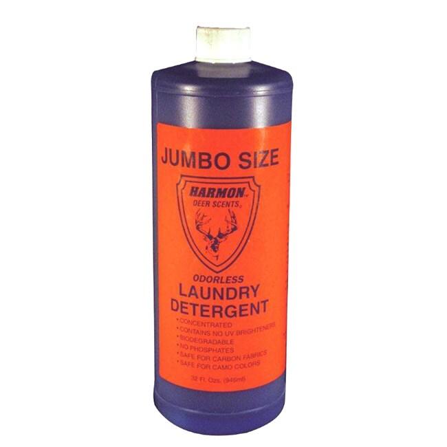 Scent Kil 32-oz Laundry Detergent