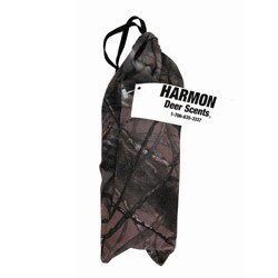 Harmon Buck Oak Rattling Bag