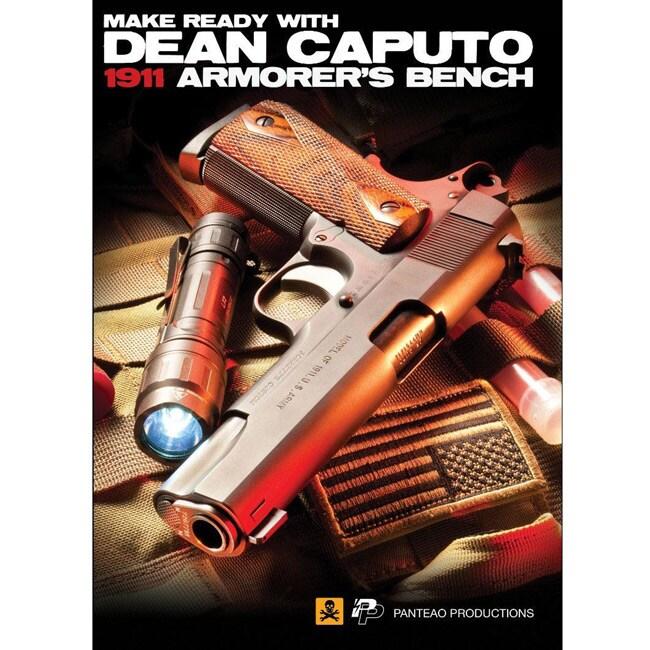 Make Ready with Dean Caputo: 1911 Armorer's Bench DVD