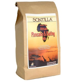 Scintillla Pancake and Baking Mix