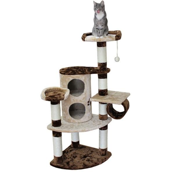 Kitty Mansions Nashville Cat Tree Furniture