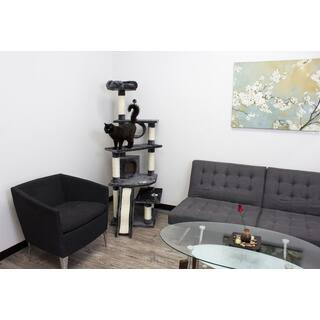Kitty Mansions Shanghai Cat Tree Condo https://ak1.ostkcdn.com/images/products/6059423/P13734770.jpg?impolicy=medium