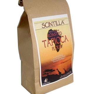 Handmade Scintilla Glueten-free Roasted Tapicoa Flour (Nigeria)
