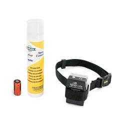 Multivet International Anti-bark Spray Collar