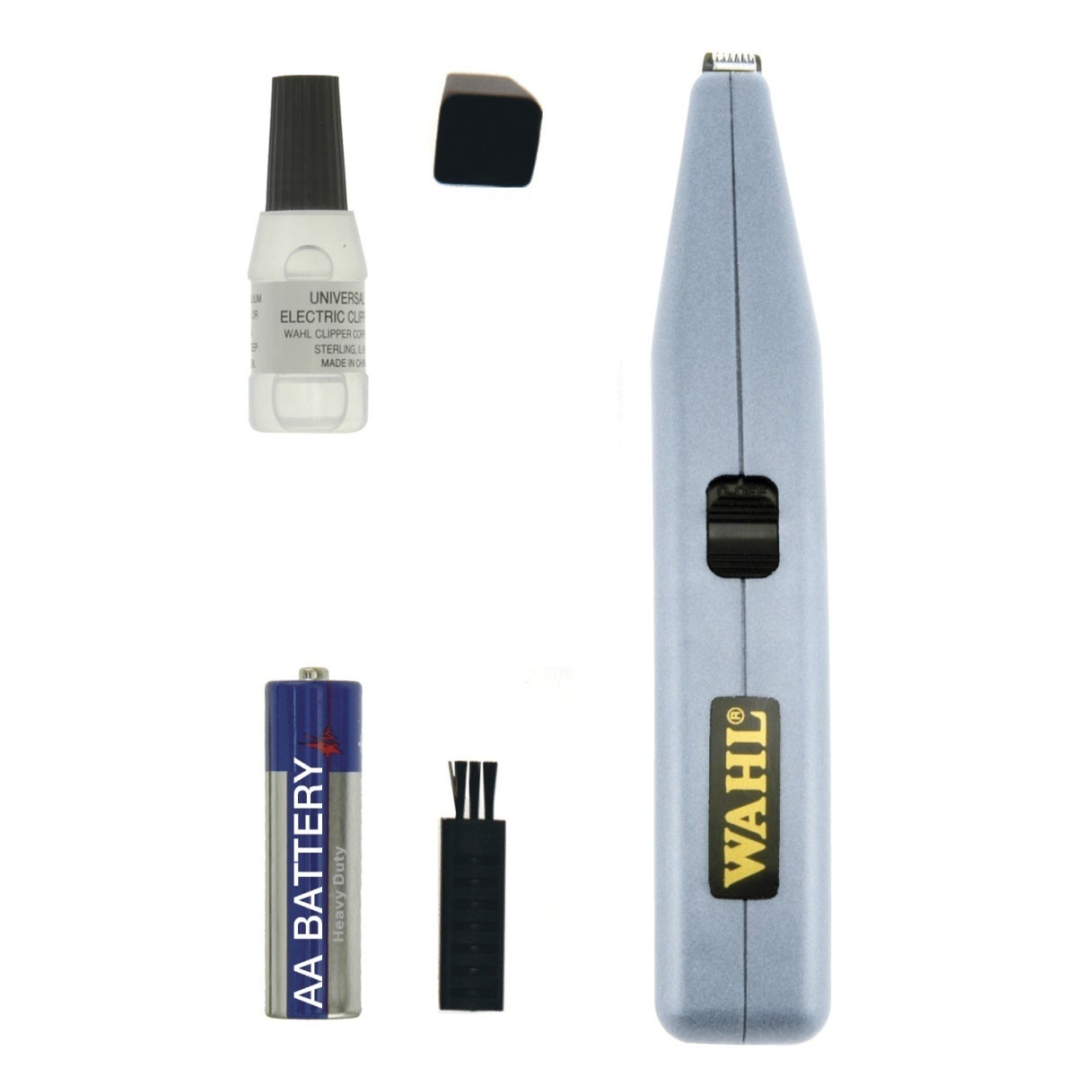 Wahl Clipper Stylique Pet Designer/Trimmer Slim Pencil Sh...
