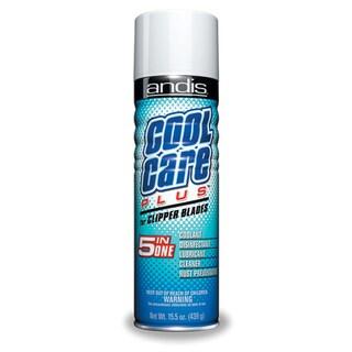 Andis Cool Care 15.5-ounce Plus Aerosol