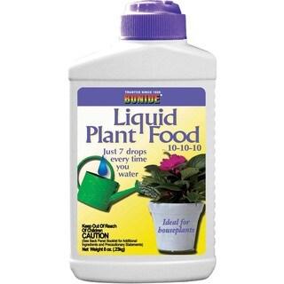 12-ounce Liquid Houseplant Food