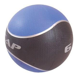 CAP Barbell 6 lb Medicine Ball
