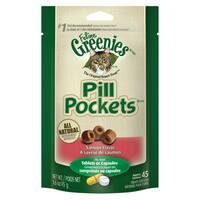 Greenies Cat Pill Pockets