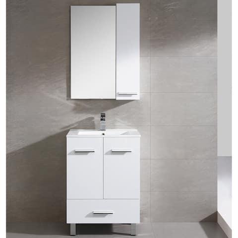 Buy 18 to 34 Inches, 23 Inch Bathroom Vanities & Vanity ...