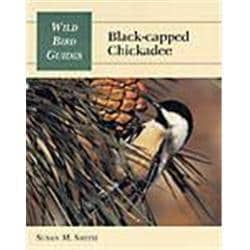 Stackpole Books Wild Bird Guides - Black Capped