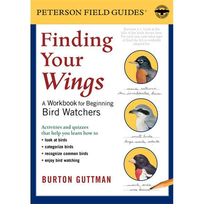 Finding Your Wings Book