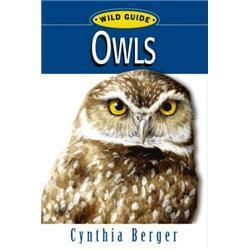 Stackpole Books Wild Guide Owls Book