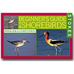 Stokes Beginners Guide to Shore Birds Book
