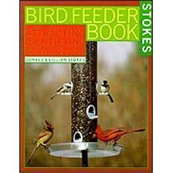 Stokes Bird Feeder Book