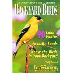 Bird Watcher s Digest An Identif. Guide to