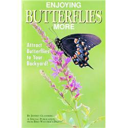 Bird Watcher s Digest Enjoying Butterflies More