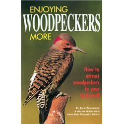 Bird Watcher s Digest Enjoying Woodpeckers More