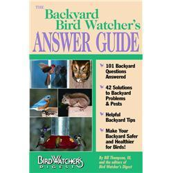 Bird Watcher s Digest Backyard Bird Watcher s