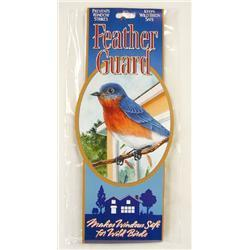 Bird Watcher s Digest Feather Guard Book
