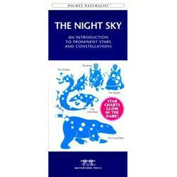 The Night Sky Book