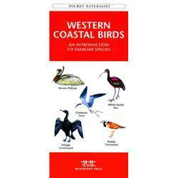 Western Coastal Birds Book